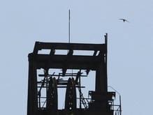 На шахте имени Карла Маркса обнаружили живыми 21 горняка