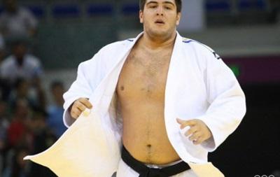 Украинец Хаммо завоевал  бронзу  на чемпионате мира по дзюдо