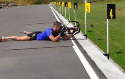Летний чемпионат мира по биатлону: Абрамова завоевывает золото, Прима - серебро