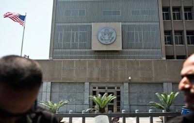 Возле посольства США в Йемене прогремел взрыв