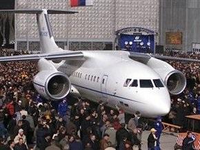 В 2009 году в Украине будут собраны девять самолетов