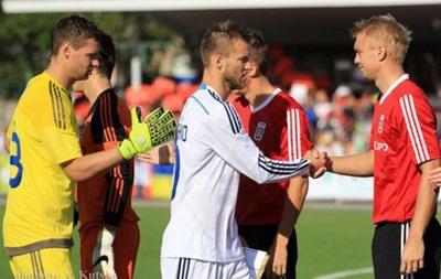 Эвертон возобновил переговоры с Динамо - СМИ