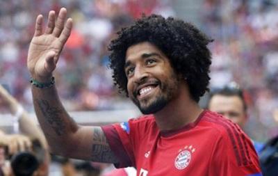 Бавария подтвердила переход своего защитника в Вольфсбург