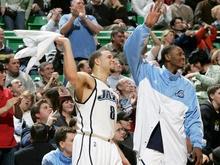 NBA: Мормоны на марше