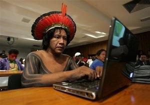 К концу 2010 года к интернету будет подключена треть населения планеты
