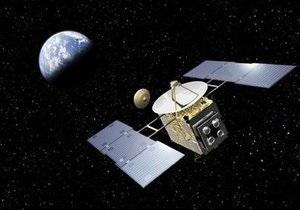 Японский зонд сбросил на Землю капсулу с пылью астероида