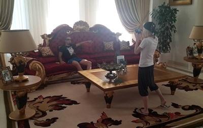 Итоги 30 августа: Кличко искупался в фонтане, Автомайдан навестил Кивалова