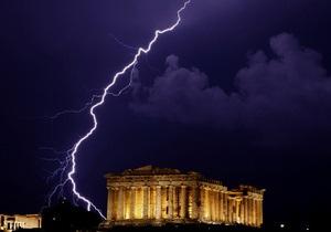Глава МВФ не верит в то, что Греция сможет избежать реформ