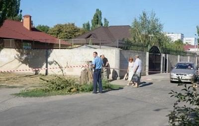 В Мелитополе во дворе дома судьи прогремел взрыв