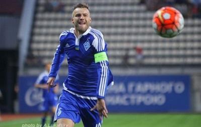 Эксперт: Матч против Зари показал, почему Динамо отказалось продавать Ярмоленко