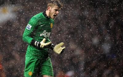 Манчестер Юнайтед согласился продать Де Хеа в Реал - СМИ