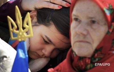Лишь двое украинцев получили статус беженца в Польше за два года