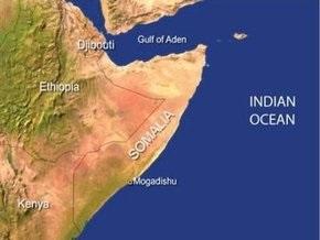 На захваченном сомалийскими пиратами судне 24 украинца