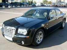 Главе Волынского облсовета выделили на новый Chrysler в три раза больше, чем жертвам стихии