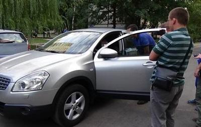 В Харькове задержаны налоговики, связанные с  Оплотом