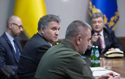В военной доктрине впервые будет четко обозначен противник Украины