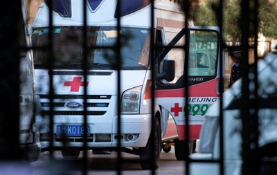 Увеличилось число жертв взрыва на химическом заводе в Китае