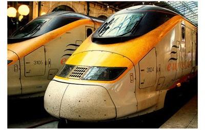 Поезда между Францией и Англией остановились из-за мигрантов