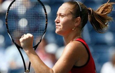 US Open: Украинка Бондаренко уверенно вышла во второй раунд