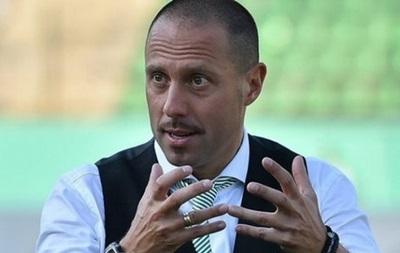 Йовичевич больше не исполняющий обязанности тренера Карпат