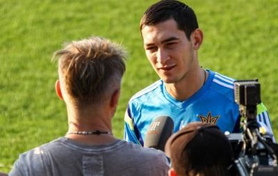 Степаненко: Натурализовать меня для сборной Беларуси? Ну уж нет