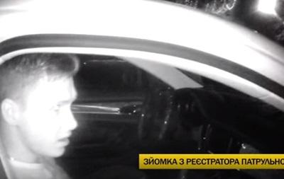 В Киеве полиция задержала пьяных футболистов Шахтера