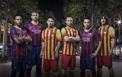 Барселона может отказаться от 60 миллионов евро в год