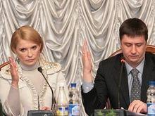 НУ-НС призывает БЮТ выступить с общей позицией по Грузии