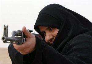 Афганистан увеличит численность армии за счет женщин