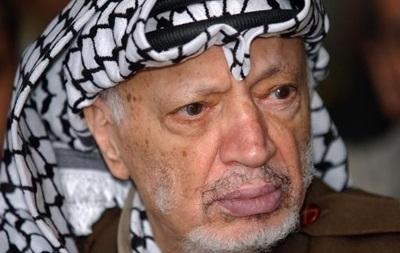 Во Франции суд закрыл дело о причинах смерти Арафата