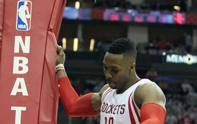 Игрока NBA задержали в аэропорту Хьюстона с огнестрельным оружием