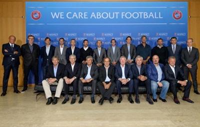 Палкин: И УЕФА, и тренеры получают интересную информацию