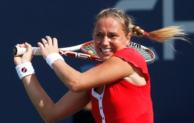 US Open: Бондаренко програла другий ракетці світу