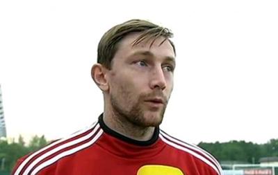 Защитник сборной Беларуси: Получил вызов благодаря успехам Зари