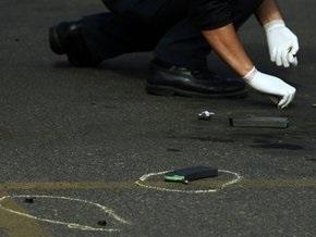 На Окружной дороге в Киеве расстреляли владельца магазина Форум (обновлено)