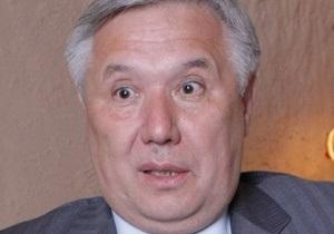 Еханурова допрашивают пятый час. Тимошенко забрасывает его вопросами