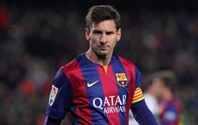Спортдиректор Барселоны: Месси будет играть за нас до конца карьеры