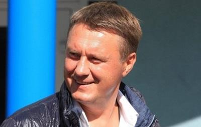 Хацкевич: В матче с Украиной сыграем в футбол, который принесет победу