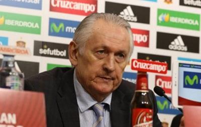 Фоменко: Матч с белорусами будет непростым для обеих команд