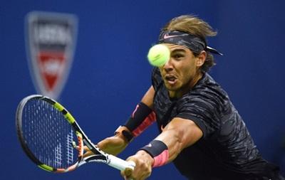 Рафаэль Надаль сенсационно рано покинул US Open