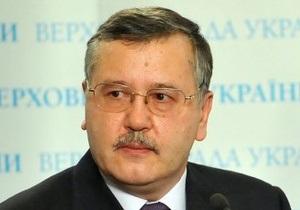 Гриценко: У Грузии были основания ударить по Севастополю