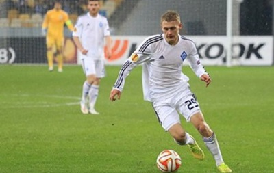 Динамо разгромило в товарищеском матче Десну
