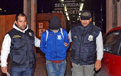 Аргентинец шесть лет держал взаперти жену и сына