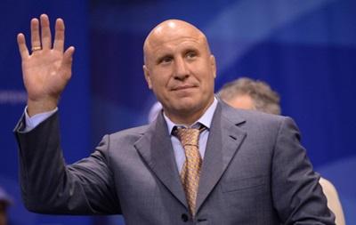Президента Федерации спортивной борьбы России не пустили в США