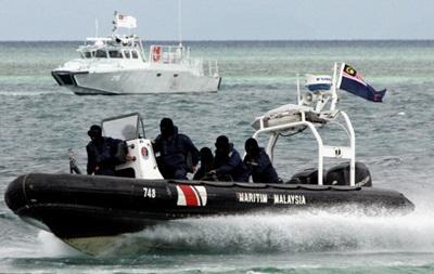 Выросло число жертв крушения судна у берегов Малайзии