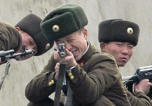 В КНДР расстреляли чиновника, отвечавшего за переговоры с Сеулом