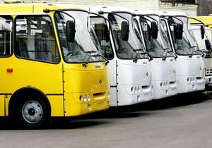 С начала года Украина увеличила производство автобусов более чем в два раза