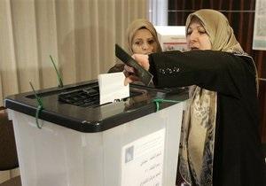 В Ираке отложено начало предвыборной кампании