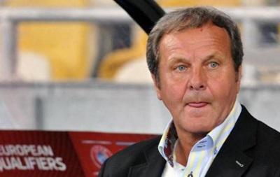 Тренер сборной Словакии: Надо доказать, что победа над Украиной была неслучайной