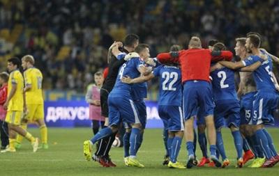 Евро-2016: Сможет ли Украина вернуть должок Словакии